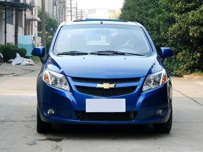 Chevrolet Sail: Anticipos del futuro Corsa Classic 2011 - Autocosmos
