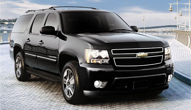 Used 2013 Chevrolet Suburban For Sale  CarGurus