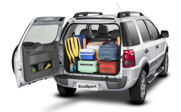 Ford ecosport 2011 inicia venta en chile autocosmos com