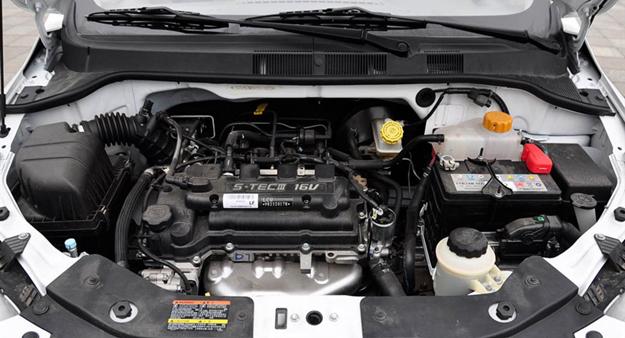 Chevrolet Sail Con 243 Celo En Detalle Autocosmos Com