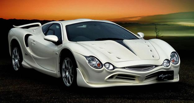 Los 10 Autos Más Feos Del Mundo