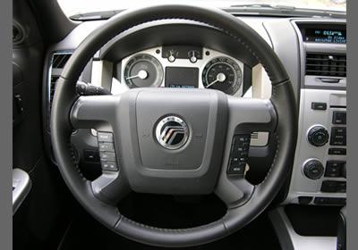 camioneta mariner 2007