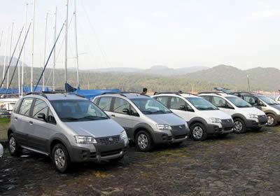 Nuevo fiat idea adventure for Fiat idea nuevo precio