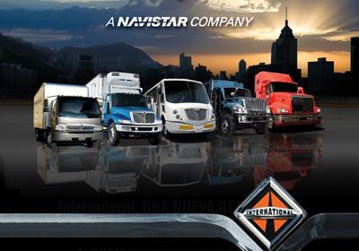 International Camiones Se Renueva Autocosmos Com