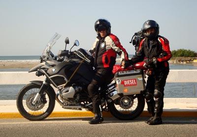 Ropa de moto para mujer mexico