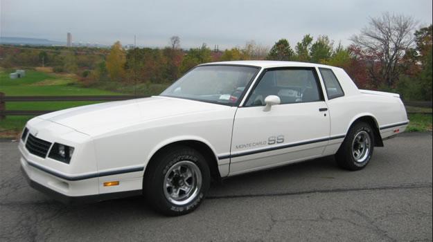 Los 15 Chevrolets Mas Importantes De Todos Los Tiempos Autocosmos Com