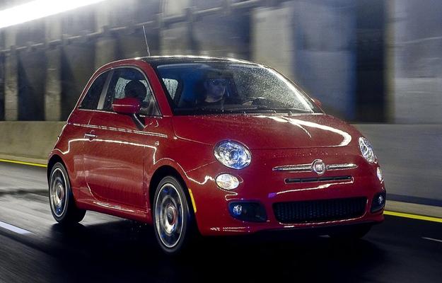 el mejor auto del 2011