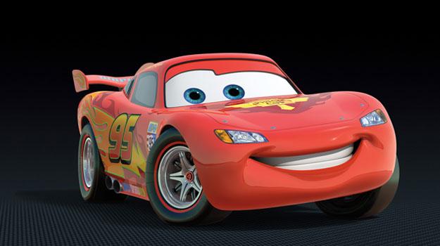 Cars 2 los nuevos personajes