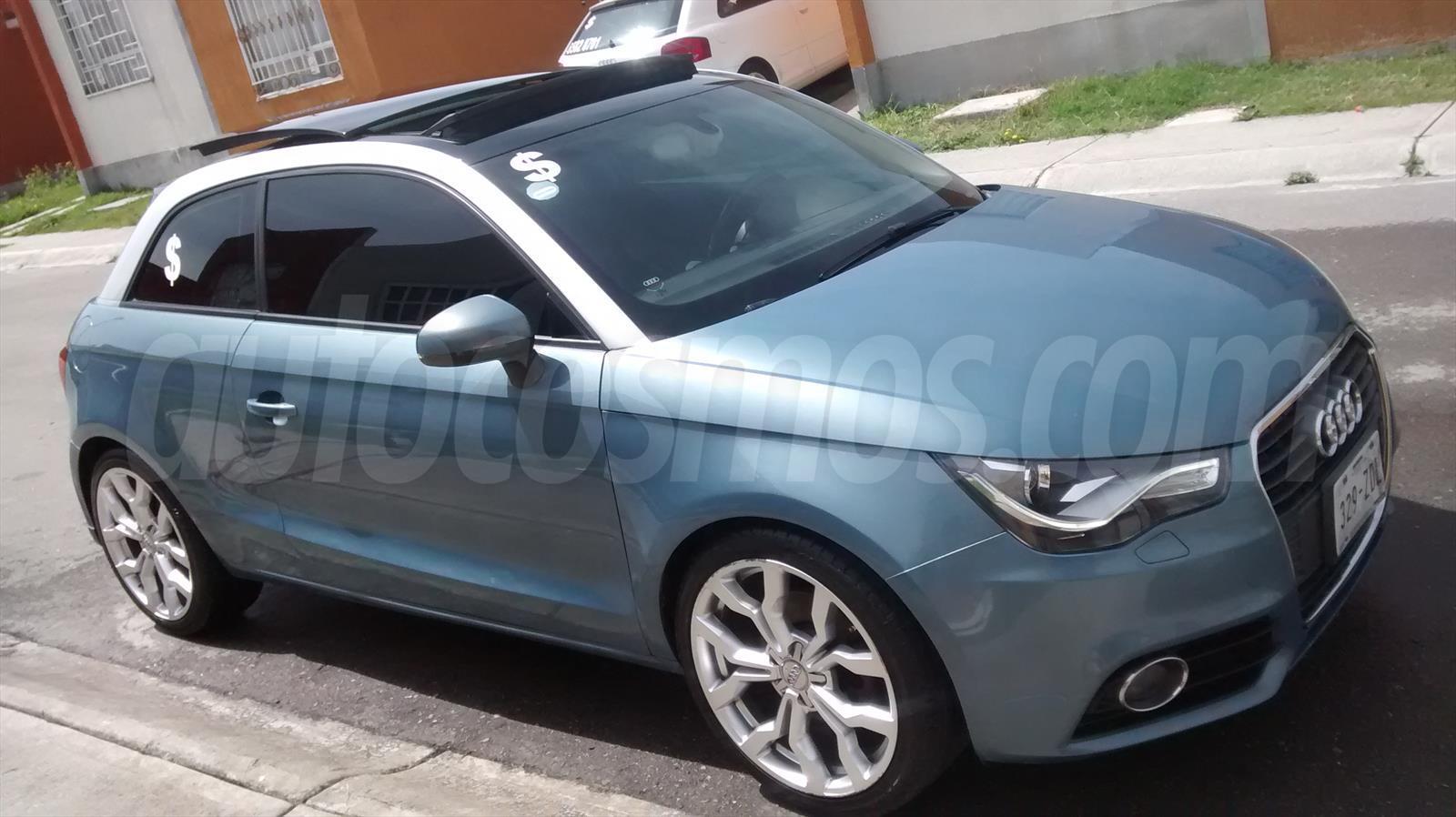 Venta autos usado - Estado de Mexico - Audi A1 Sportback ...