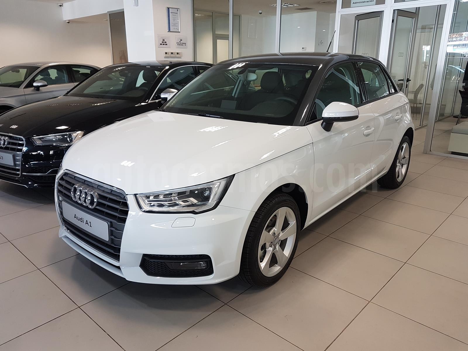 Venta Autos Nuevo Capital Federal Audi A1 Sportback T