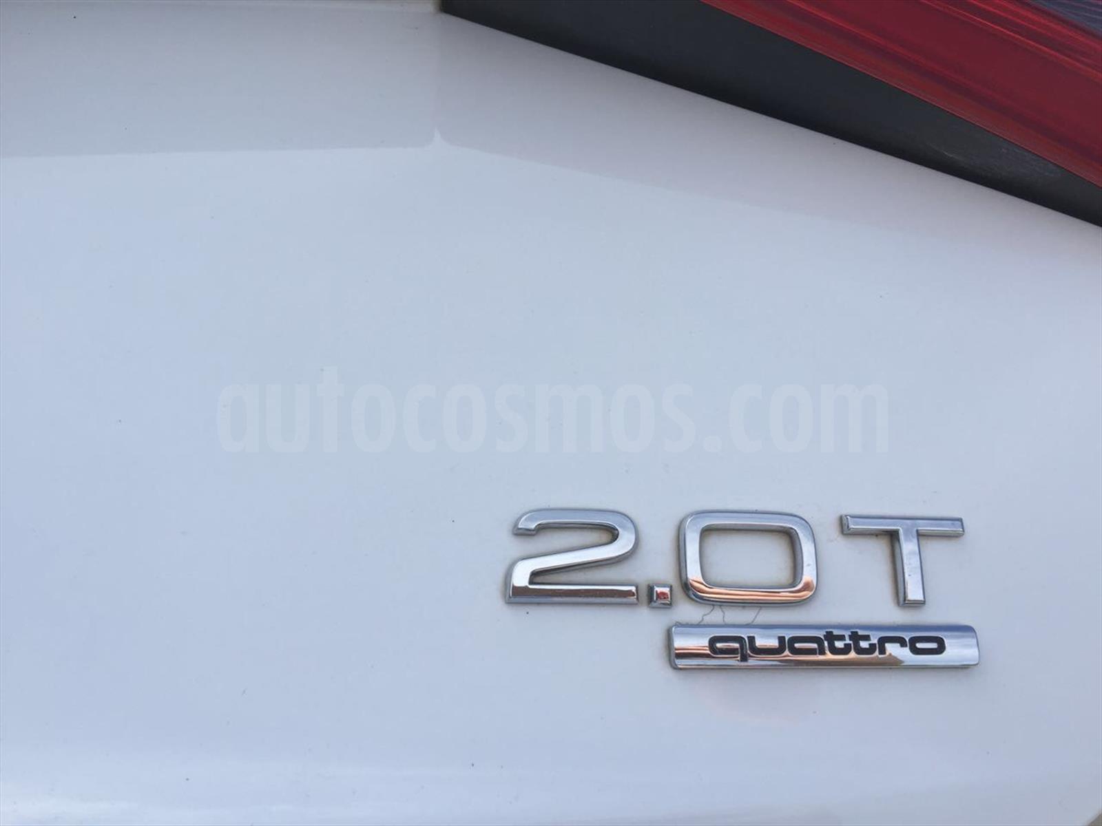 Venta Autos Usado Formosa Audi A4 2 0 T Fsi Attraction
