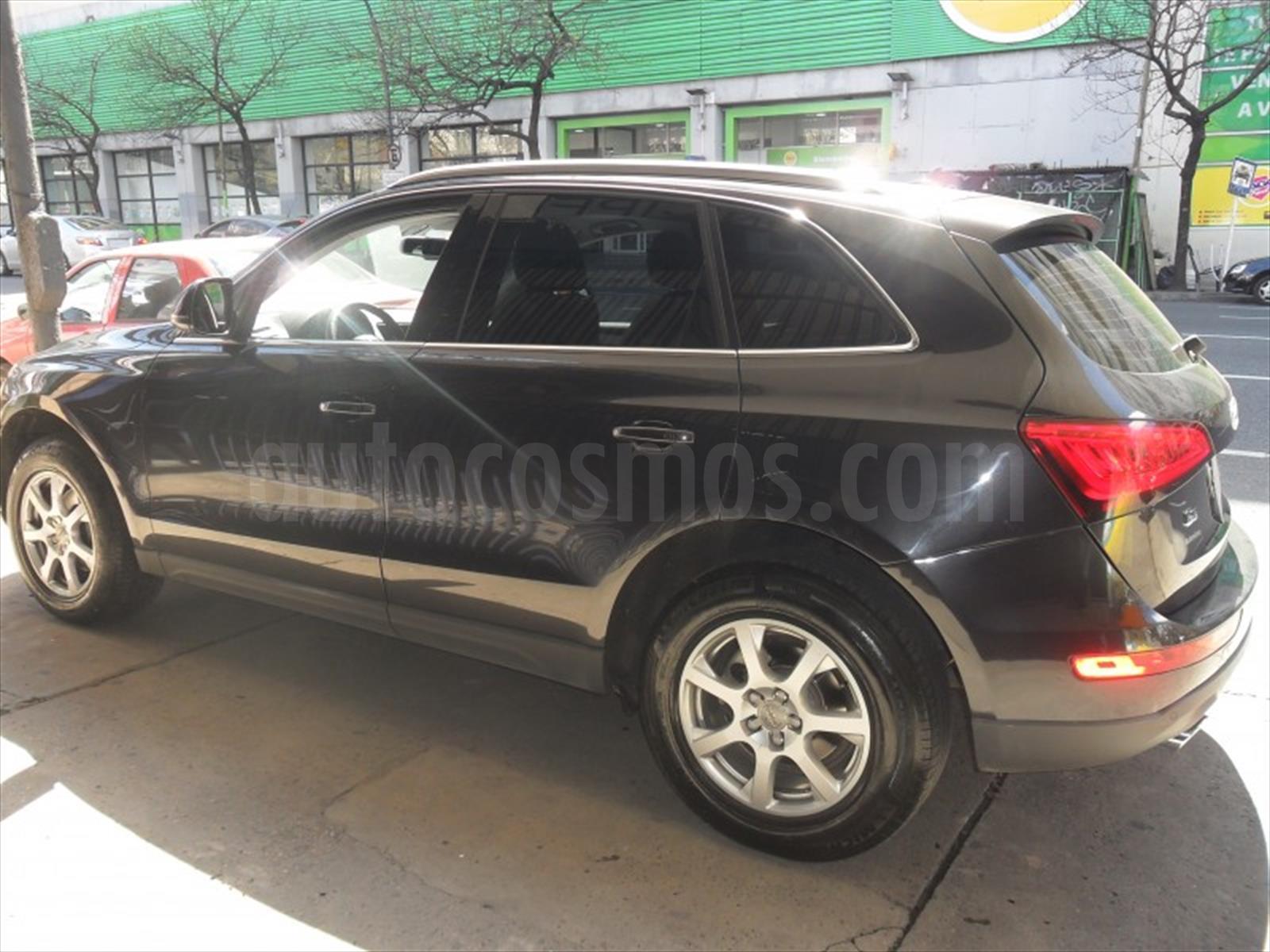 Venta Autos Usado Capital Federal Audi Q5 2 0 Tfsi 225
