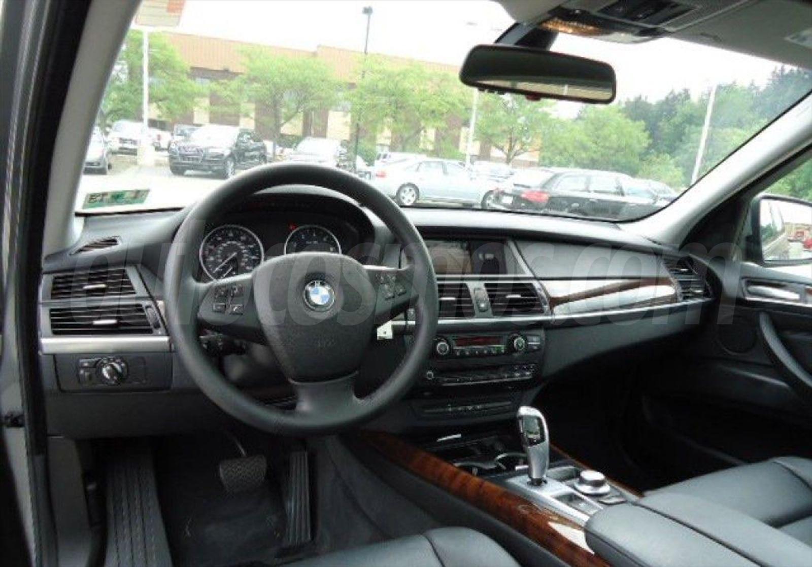 Venta carros usado - Distrito Capital - BMW Serie X5