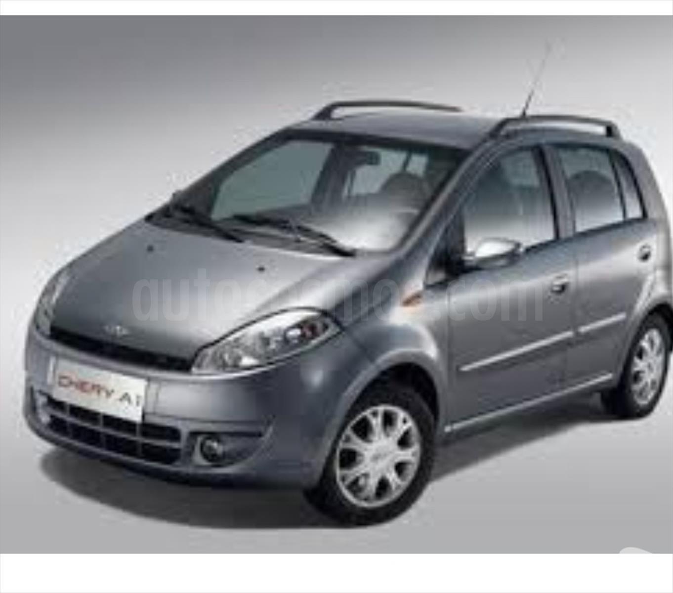 Venta carros usado - Carabobo - Chery Arauca 1.3 Full