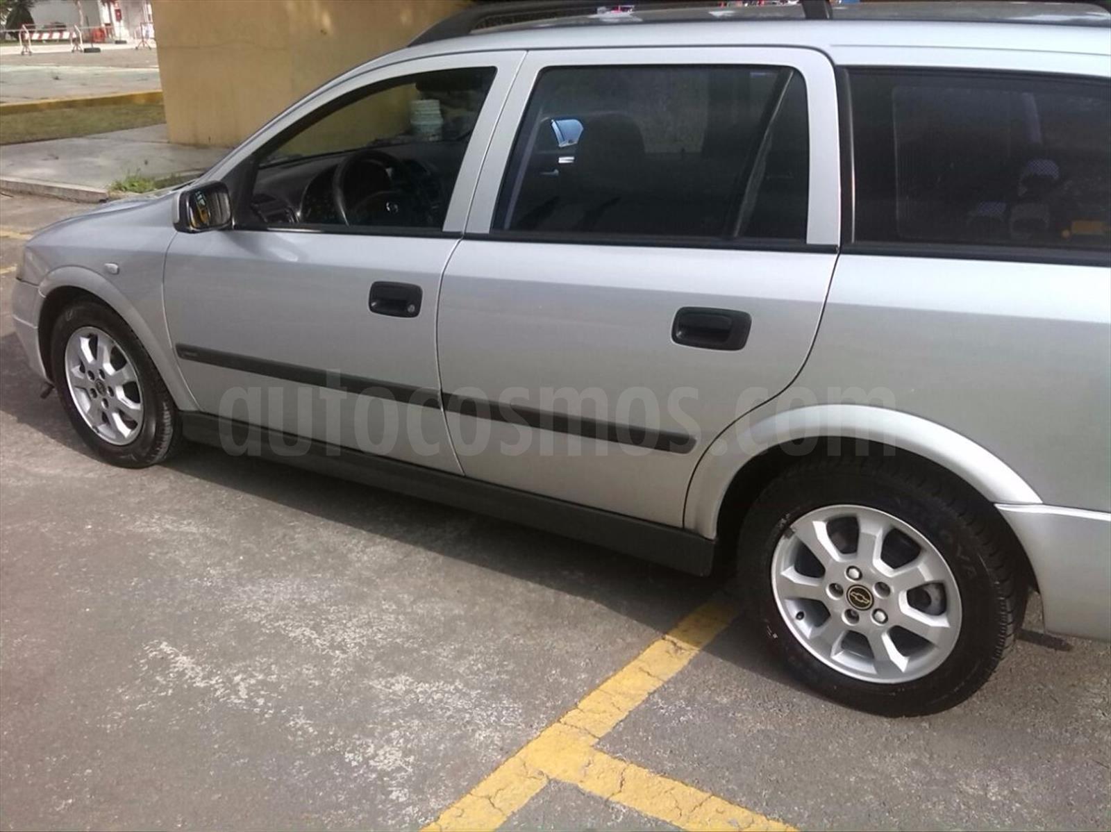 Venta autos usado  Yucatan  Chevrolet Astra Vagoneta Aut