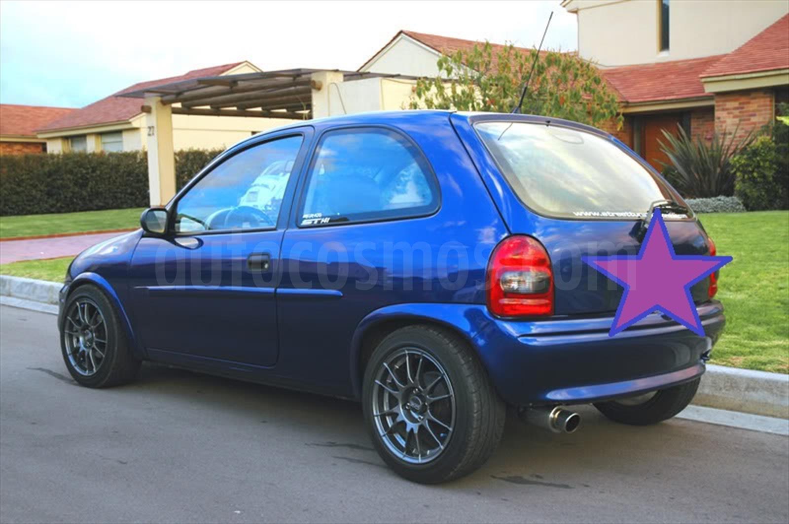 Venta carros usado - Distrito Capital - Chevrolet Corsa 3