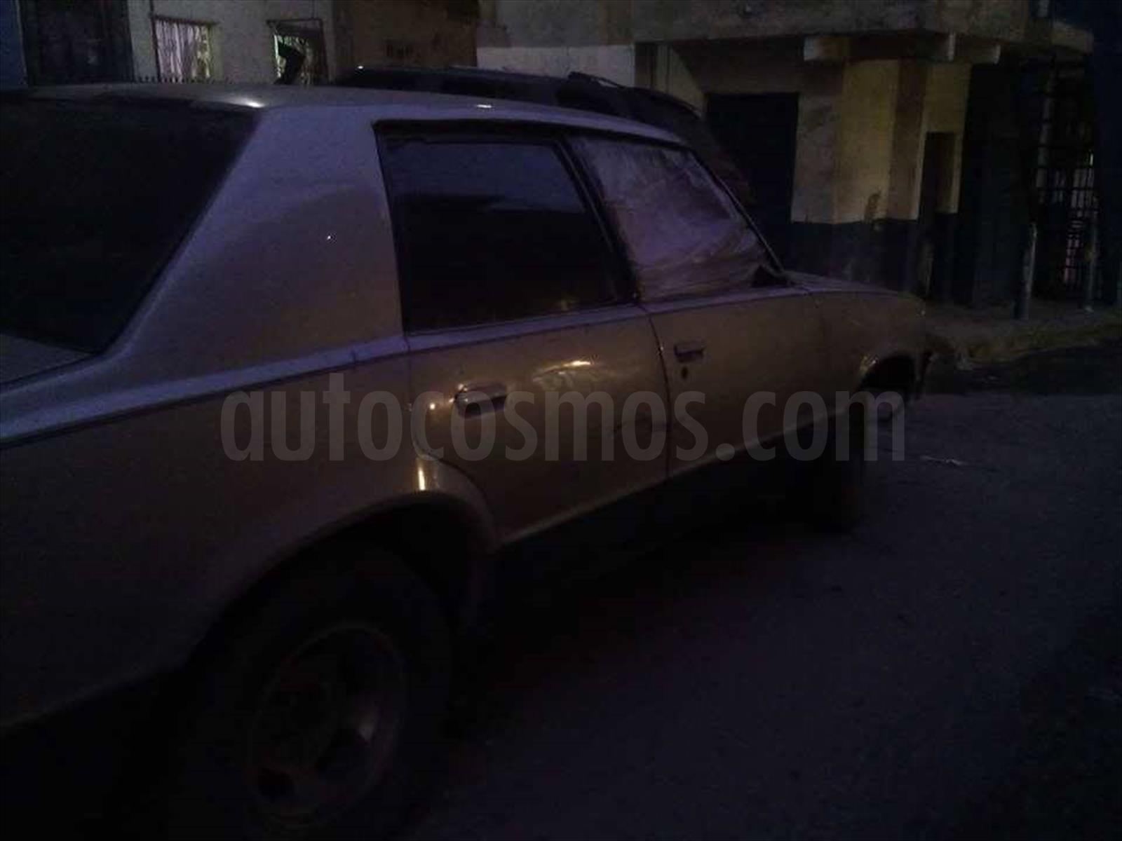 Venta carros usado - Distrito Capital - Chevrolet Malibu 8