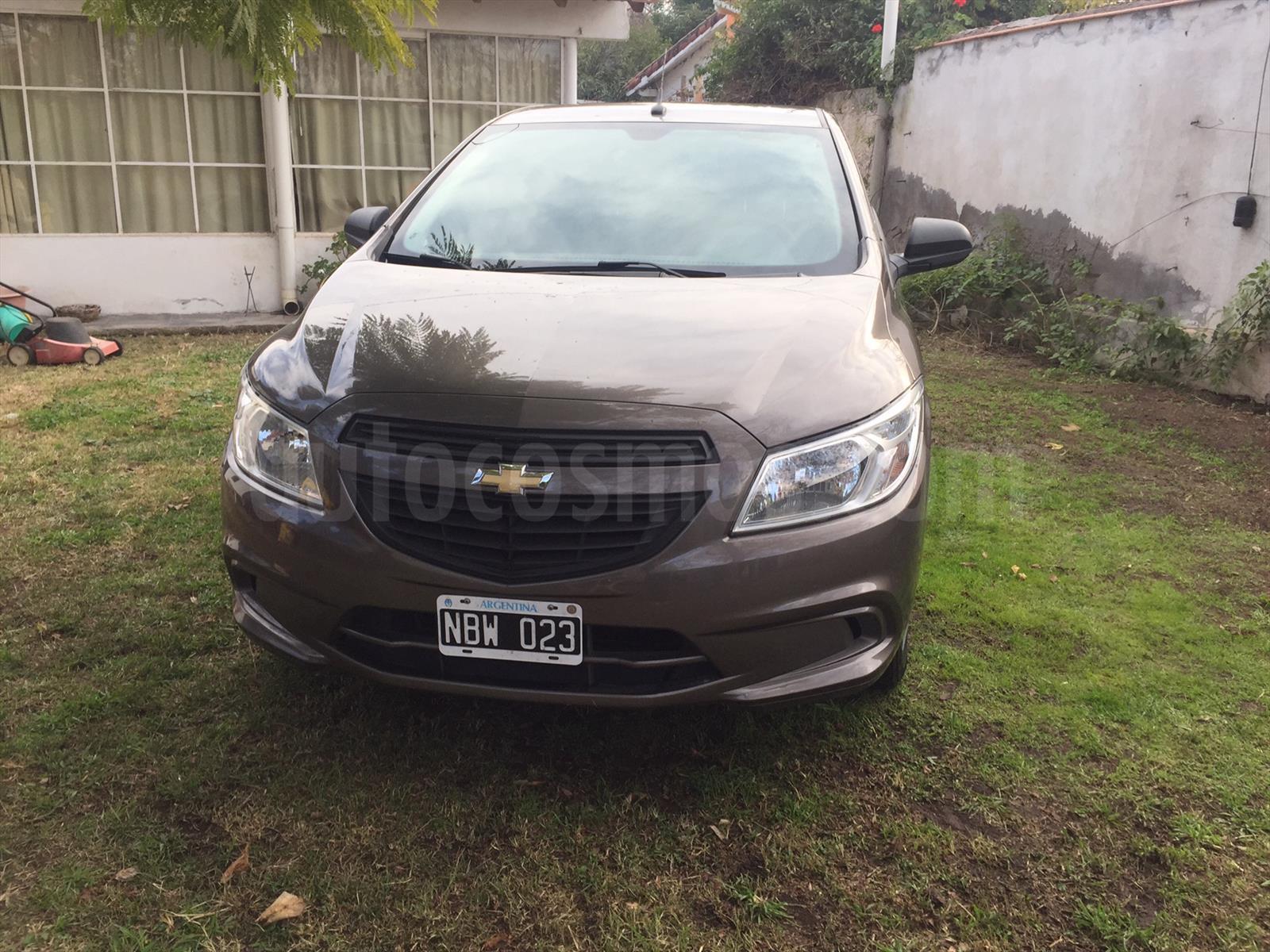 Venta Autos Usado Mendoza Chevrolet Onix Lt