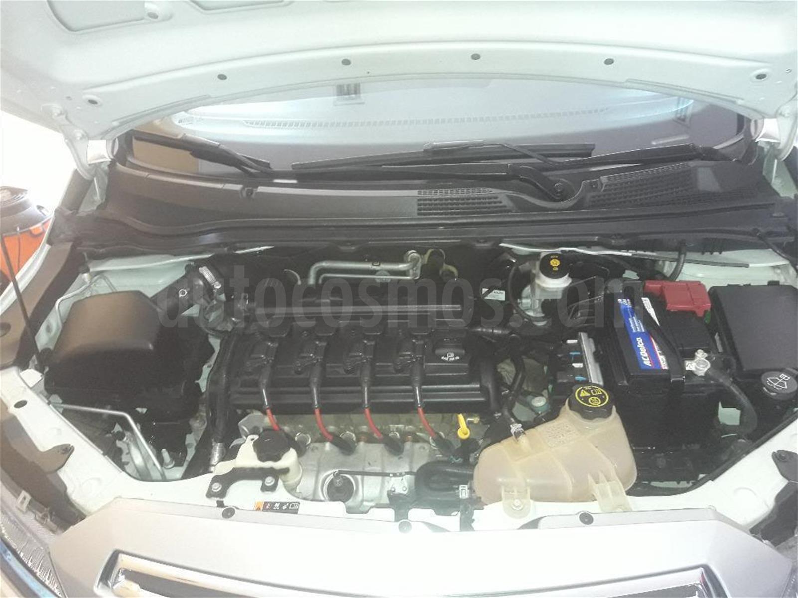 Venta Autos Usado Cordoba Chevrolet Prisma Ltz