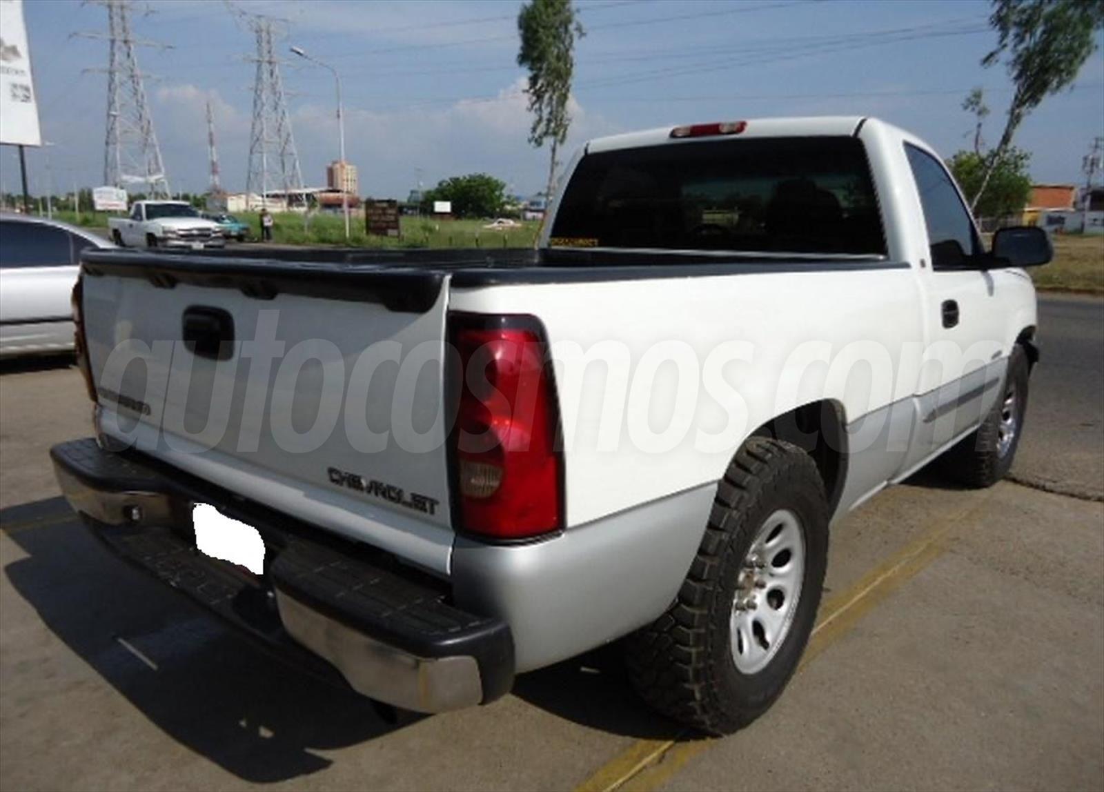 Venta carros usado - Distrito Capital - Chevrolet