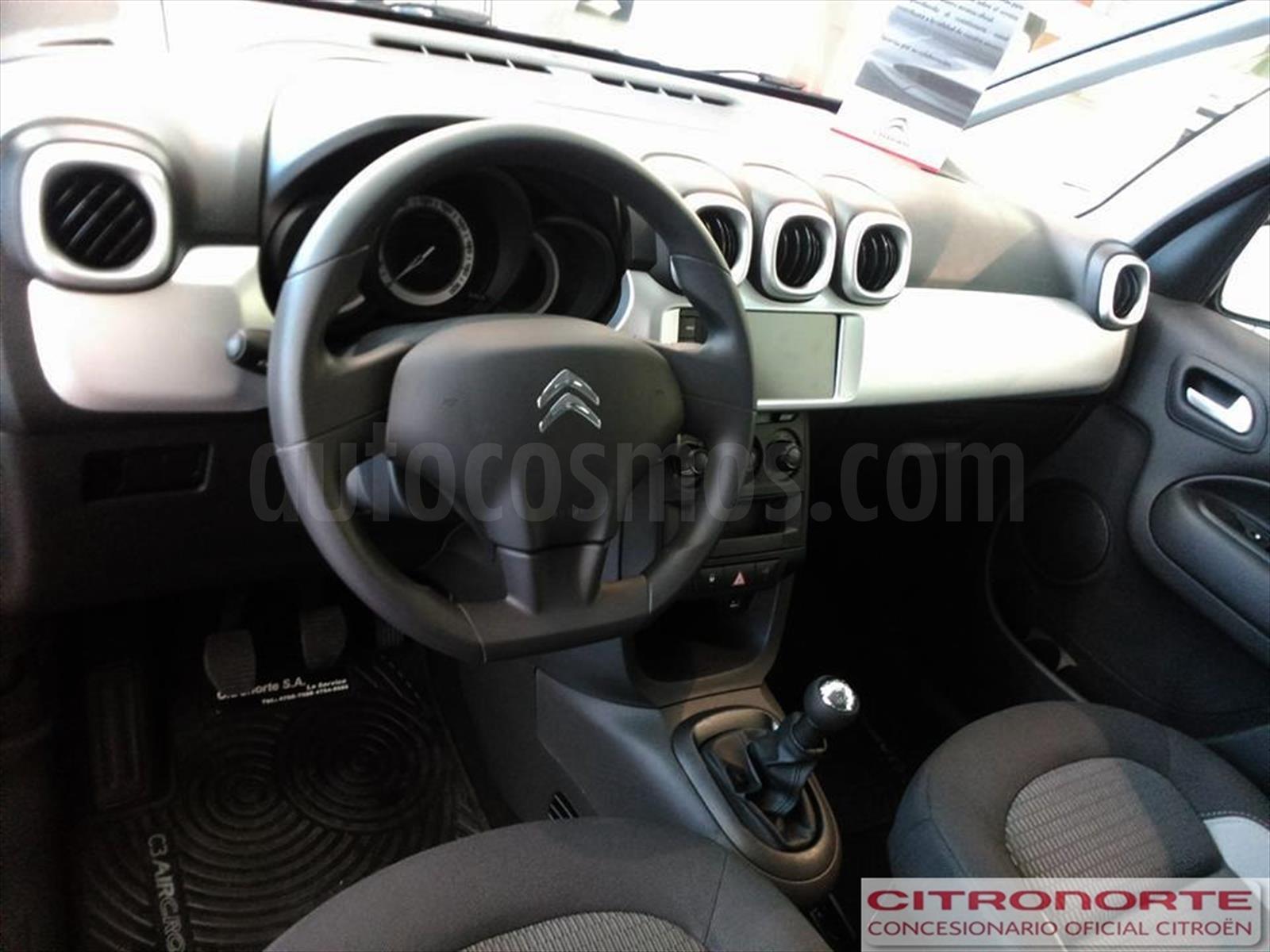 venta autos nuevo buenos aires gba citroen c3 aircross 1 6 feel. Black Bedroom Furniture Sets. Home Design Ideas