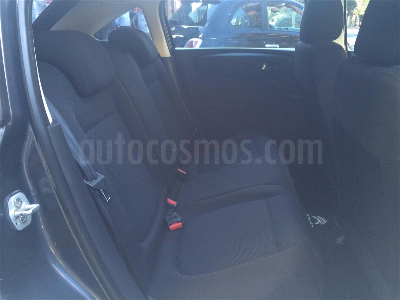 Venta autos usado - Capital Federal - Citroen C4 Hatchback