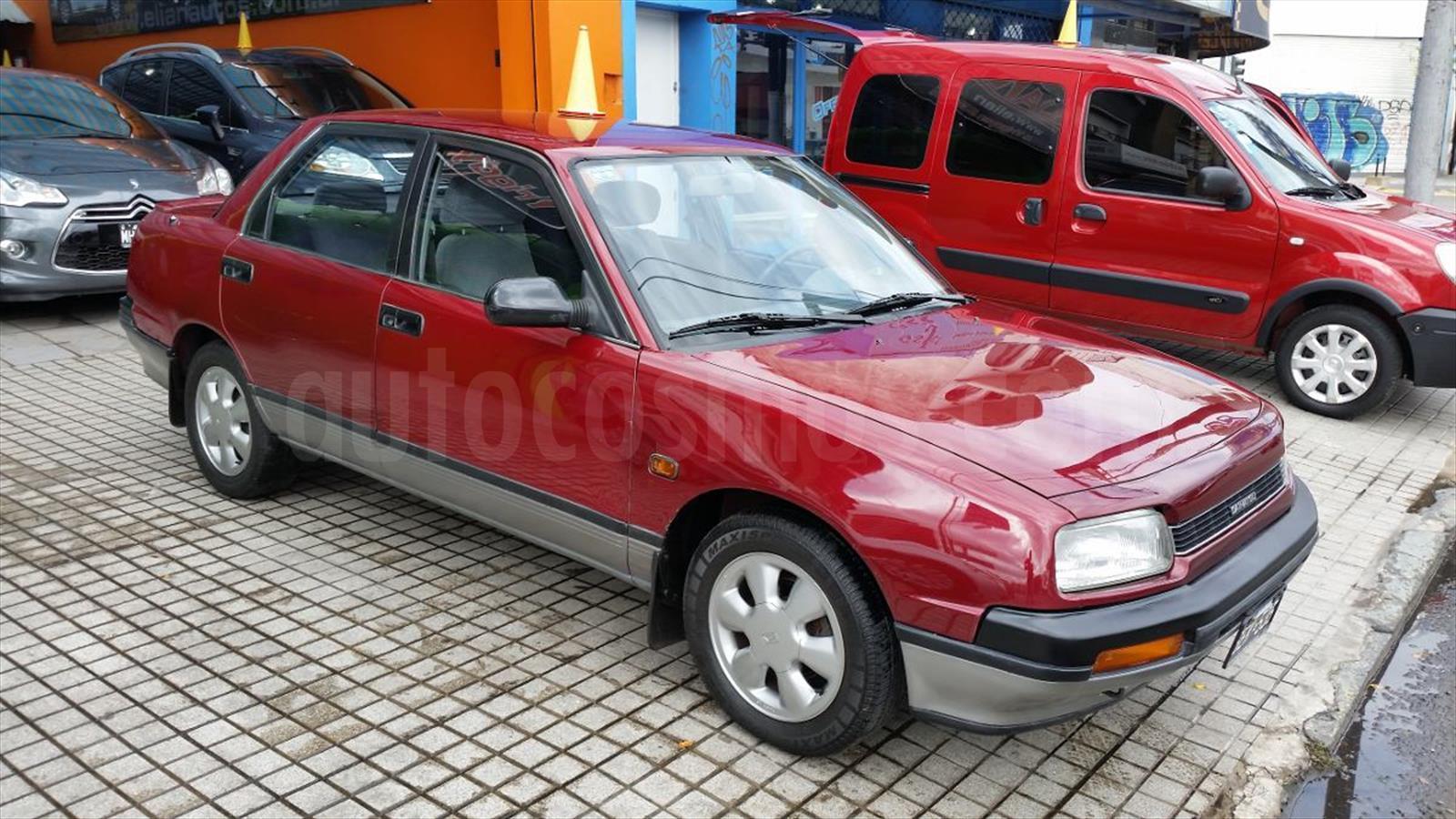 Venta Autos Usado Buenos Aires Gba Daihatsu Applause 1