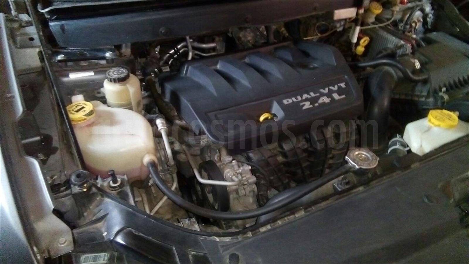 Venta Autos Usado Cordoba Dodge Journey Sxt