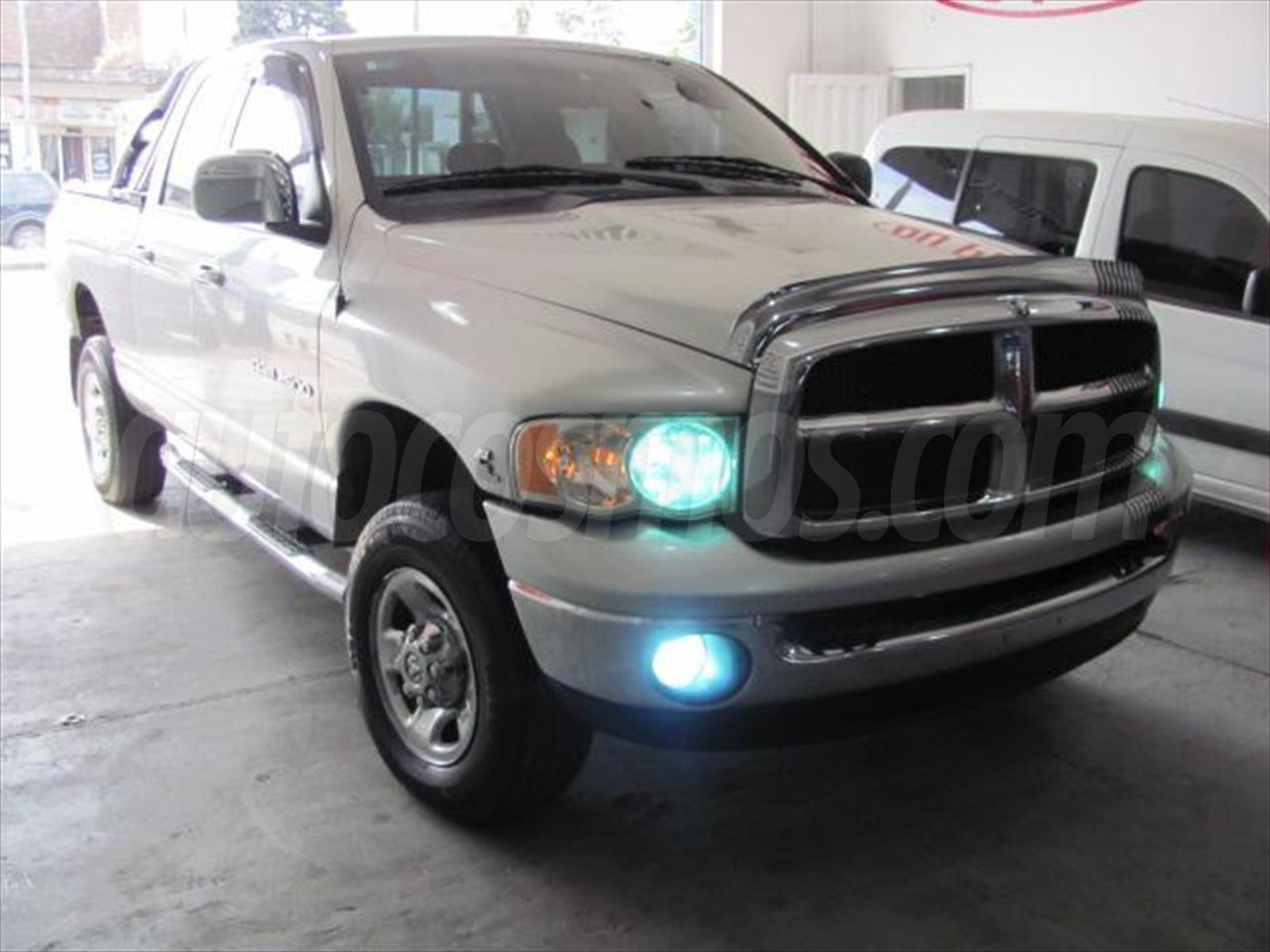 Venta autos usado - Buenos Aires GBA - Dodge Ram 2500 SLT ...