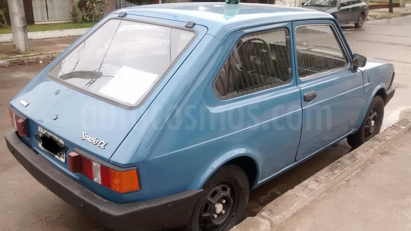 Venta Autos Usado Cordoba Fiat 147 Spazio Cl