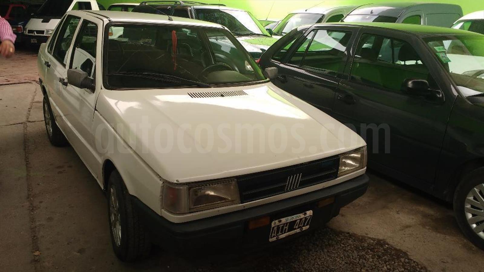 venta autos usado - cordoba - fiat duna s 1.3 confort