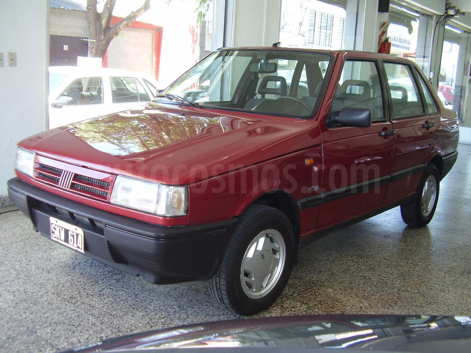 venta autos usado - buenos aires gba - fiat duna scr