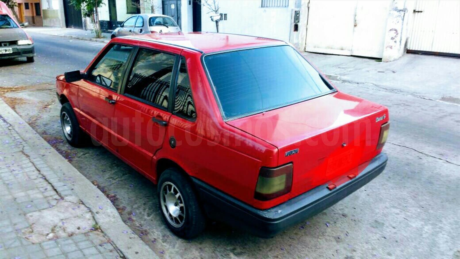 venta autos usado - cordoba - fiat duna sdl 1.7