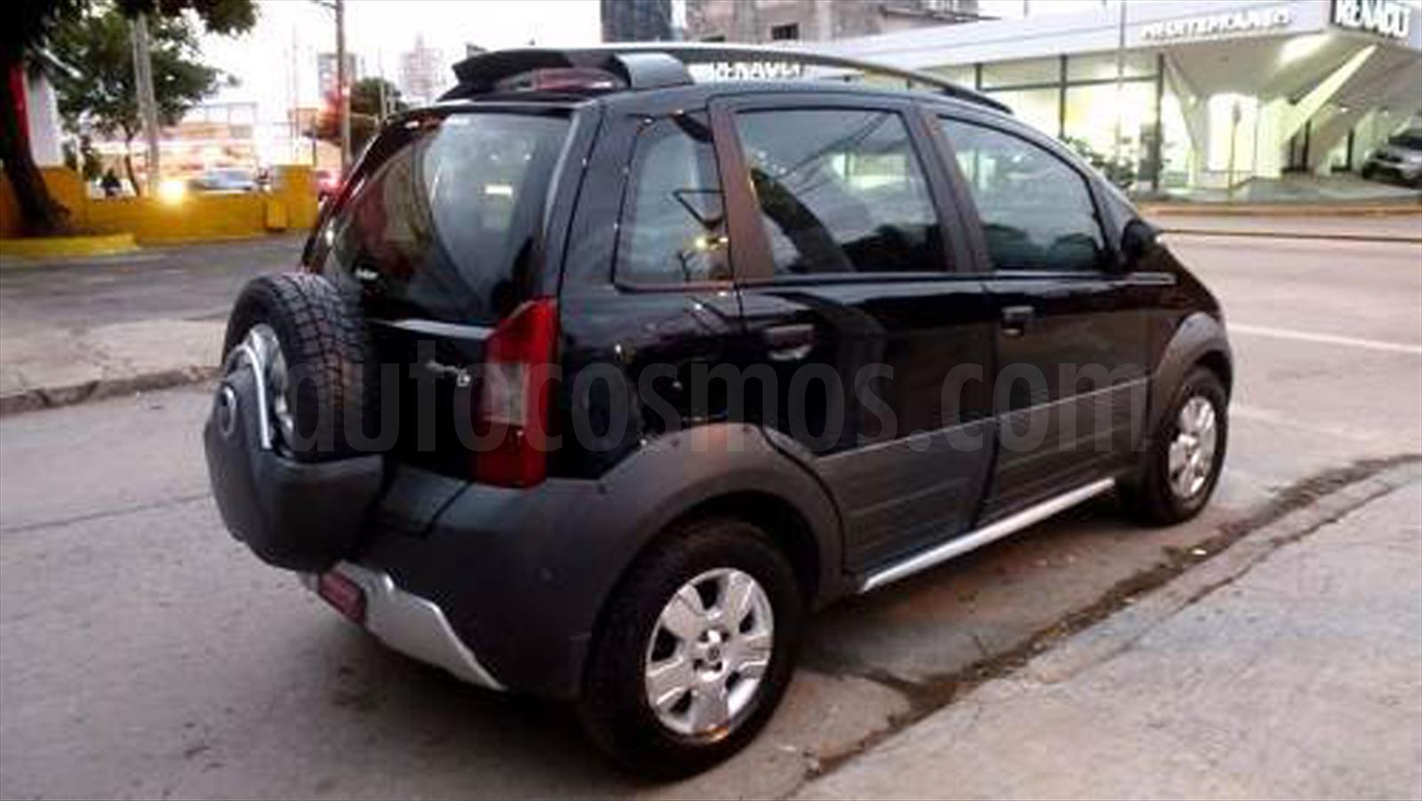 Venta auto usado fiat idea 1 8 adventure confort 2008 for Repuestos fiat idea adventure precios