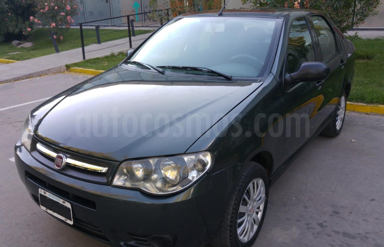 Venta Autos Usado Mendoza Fiat Siena Fire Elx