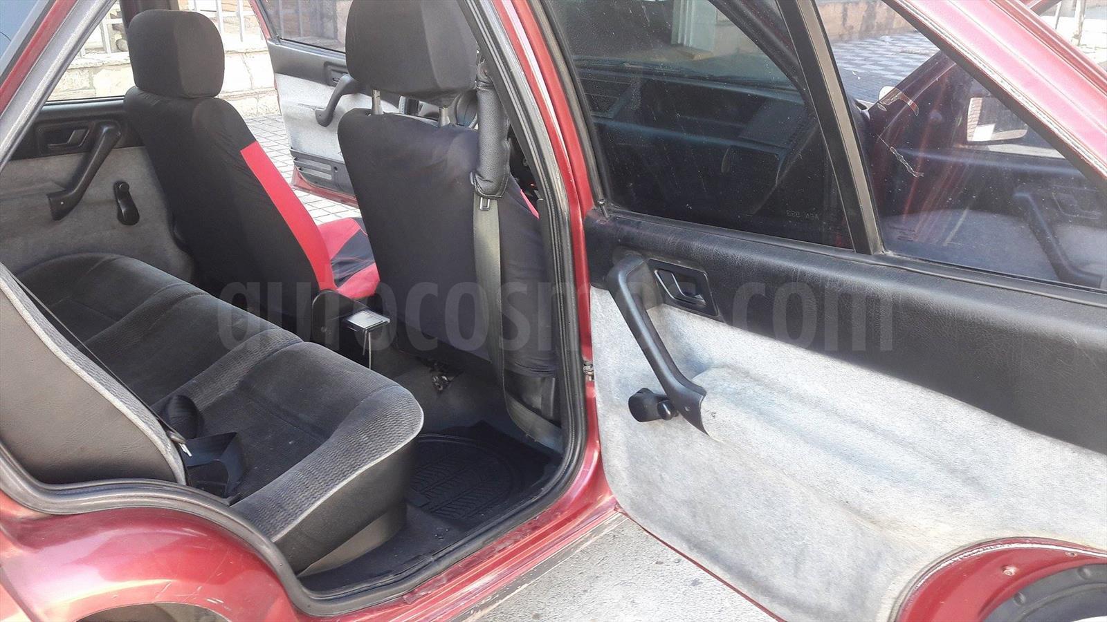 Venta Autos Usado Cordoba Fiat Tipo Sx