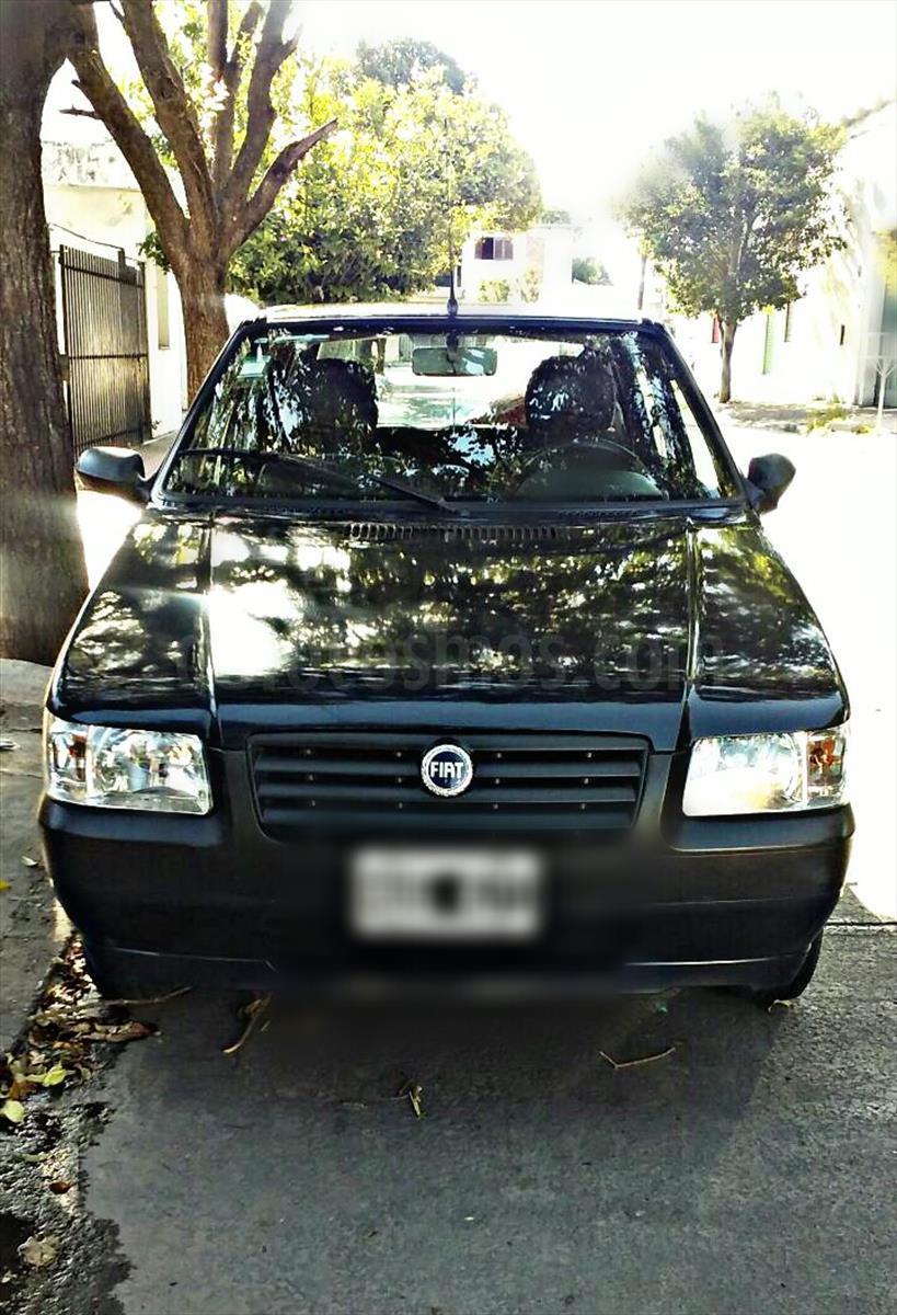 Venta Autos Usado Cordoba Fiat Uno Fire 5p