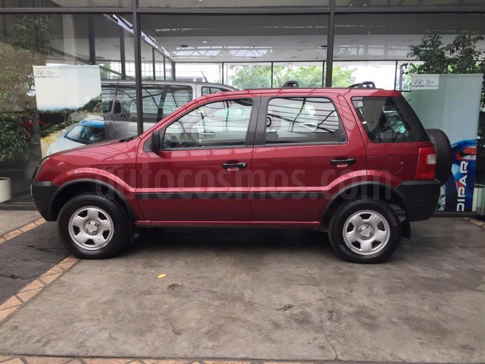 Image Result For Ford Ecosport Xls Ficha Tecnica