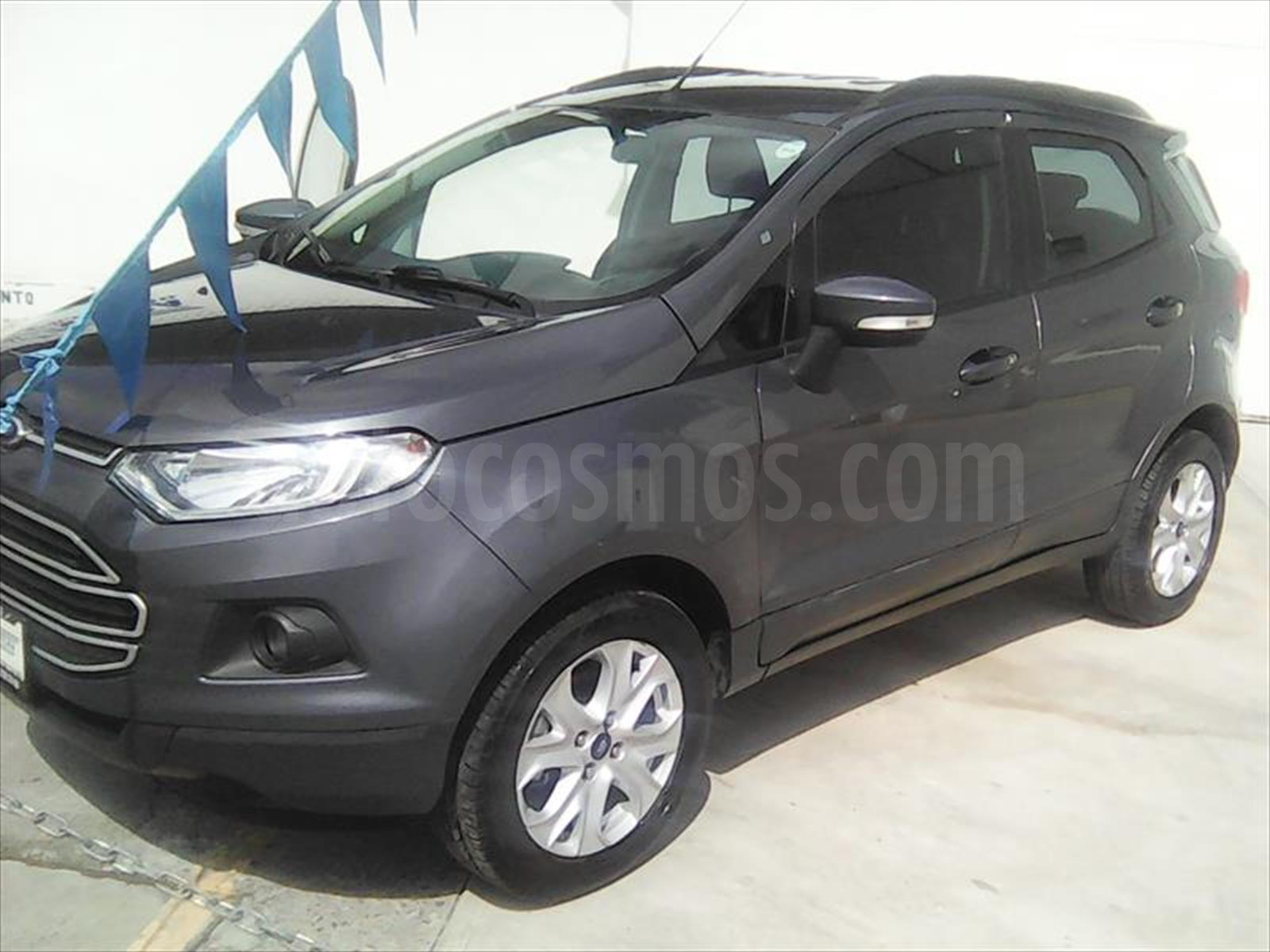Image Result For Ford Ecosport Queretaro