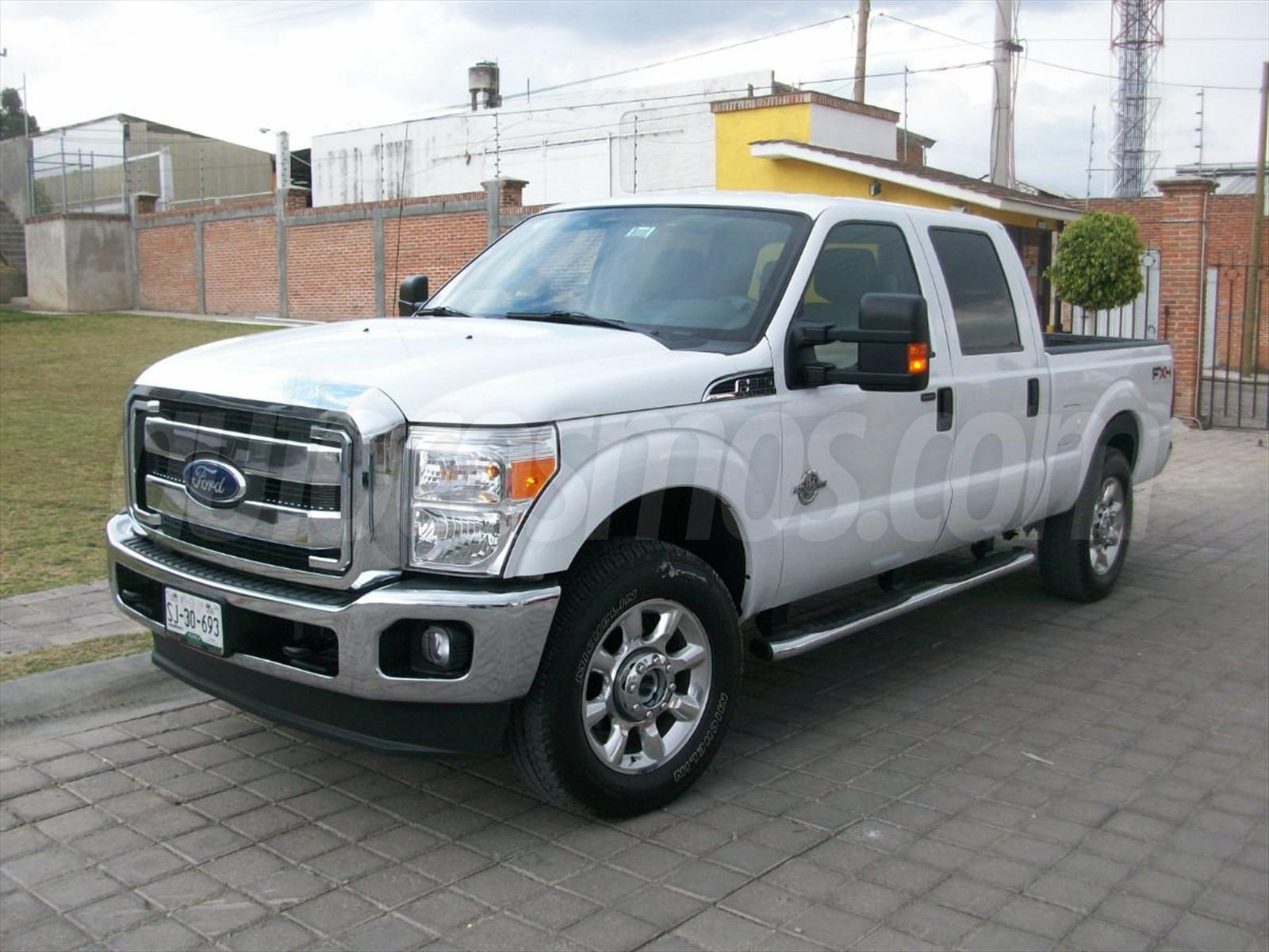 ford f 250 usados en m xico. Black Bedroom Furniture Sets. Home Design Ideas