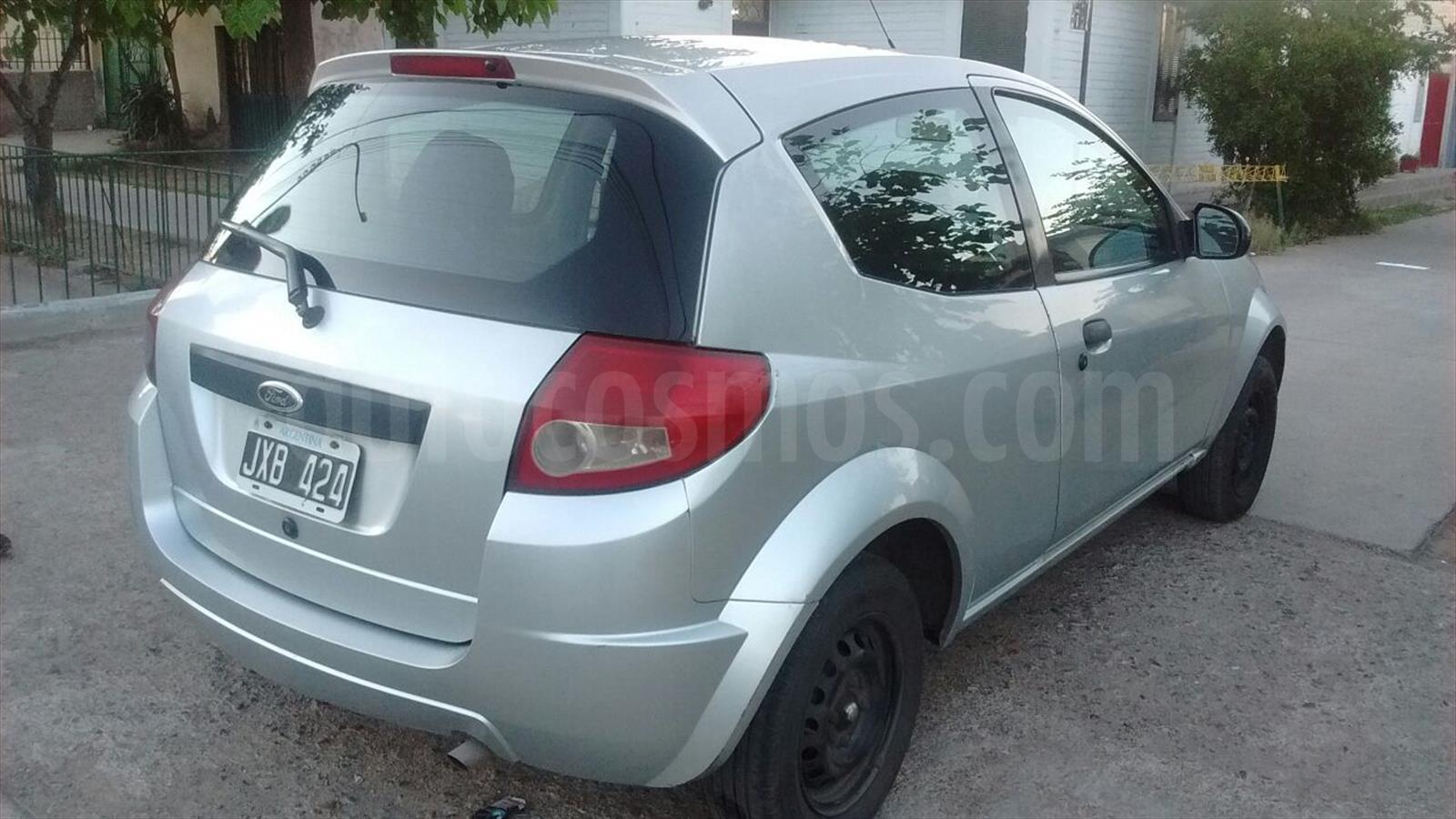 Venta Autos Usado Mendoza Ford Ka 1 0l Fly