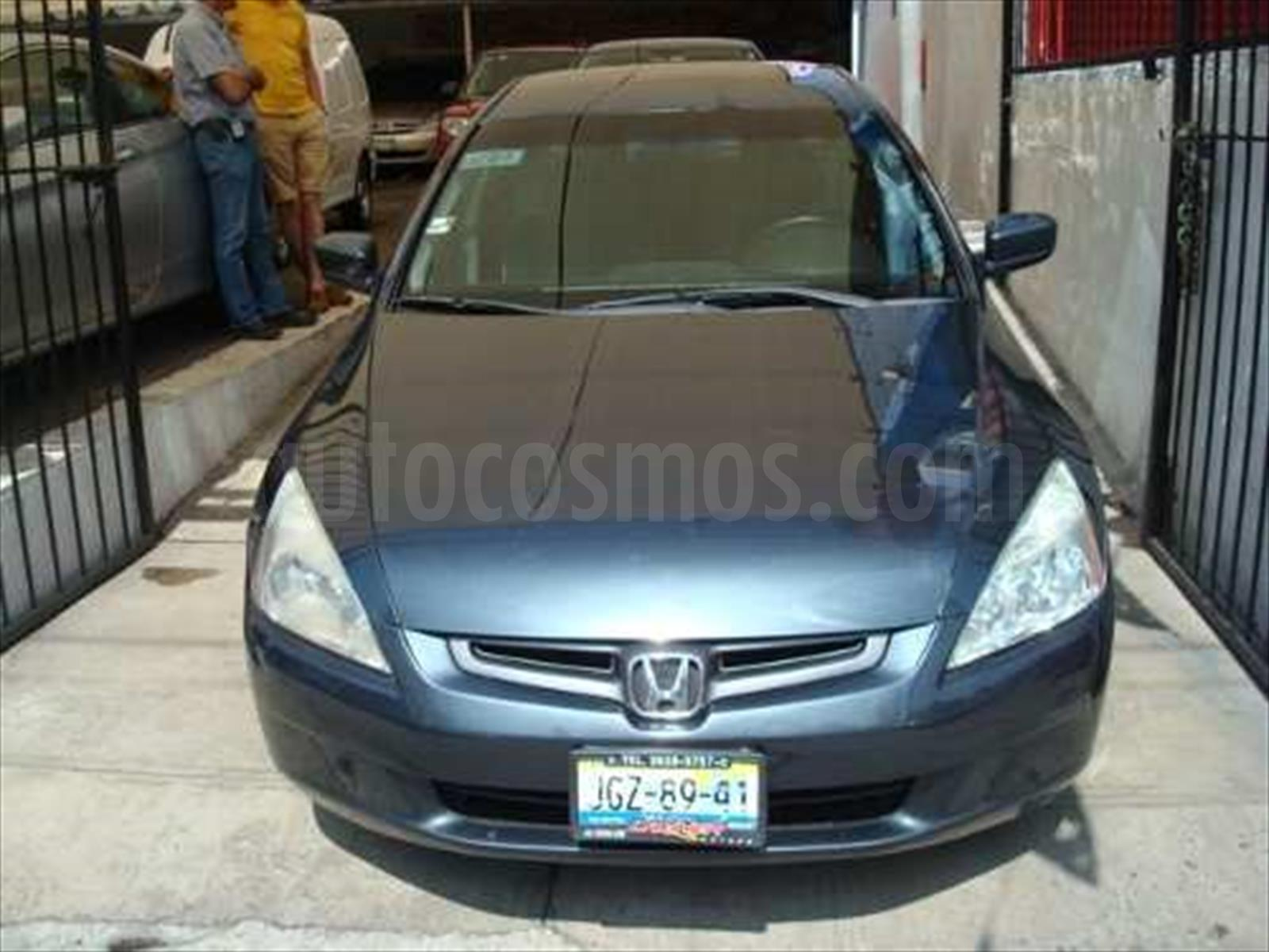 venta autos usado jalisco honda accord lx s 2 4l. Black Bedroom Furniture Sets. Home Design Ideas