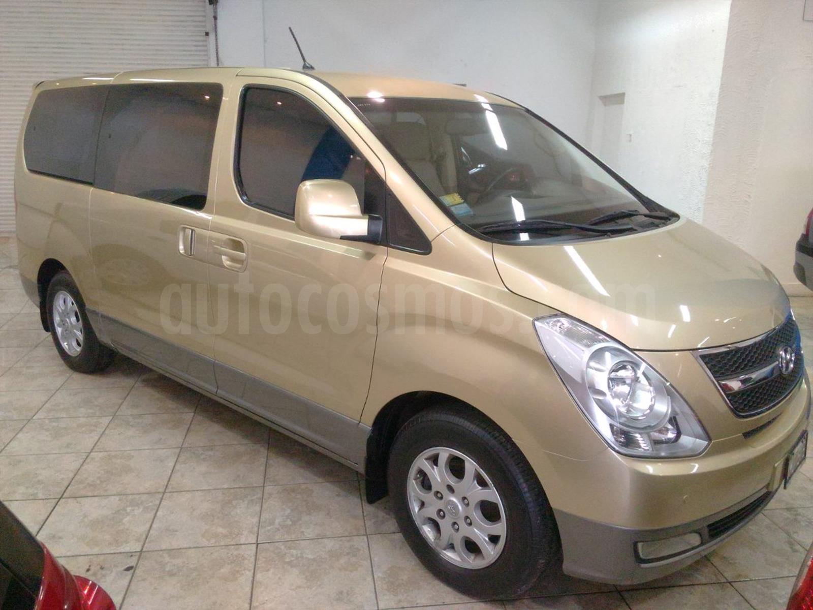 venta autos usado buenos aires gba hyundai  van vidriada  pasajeros