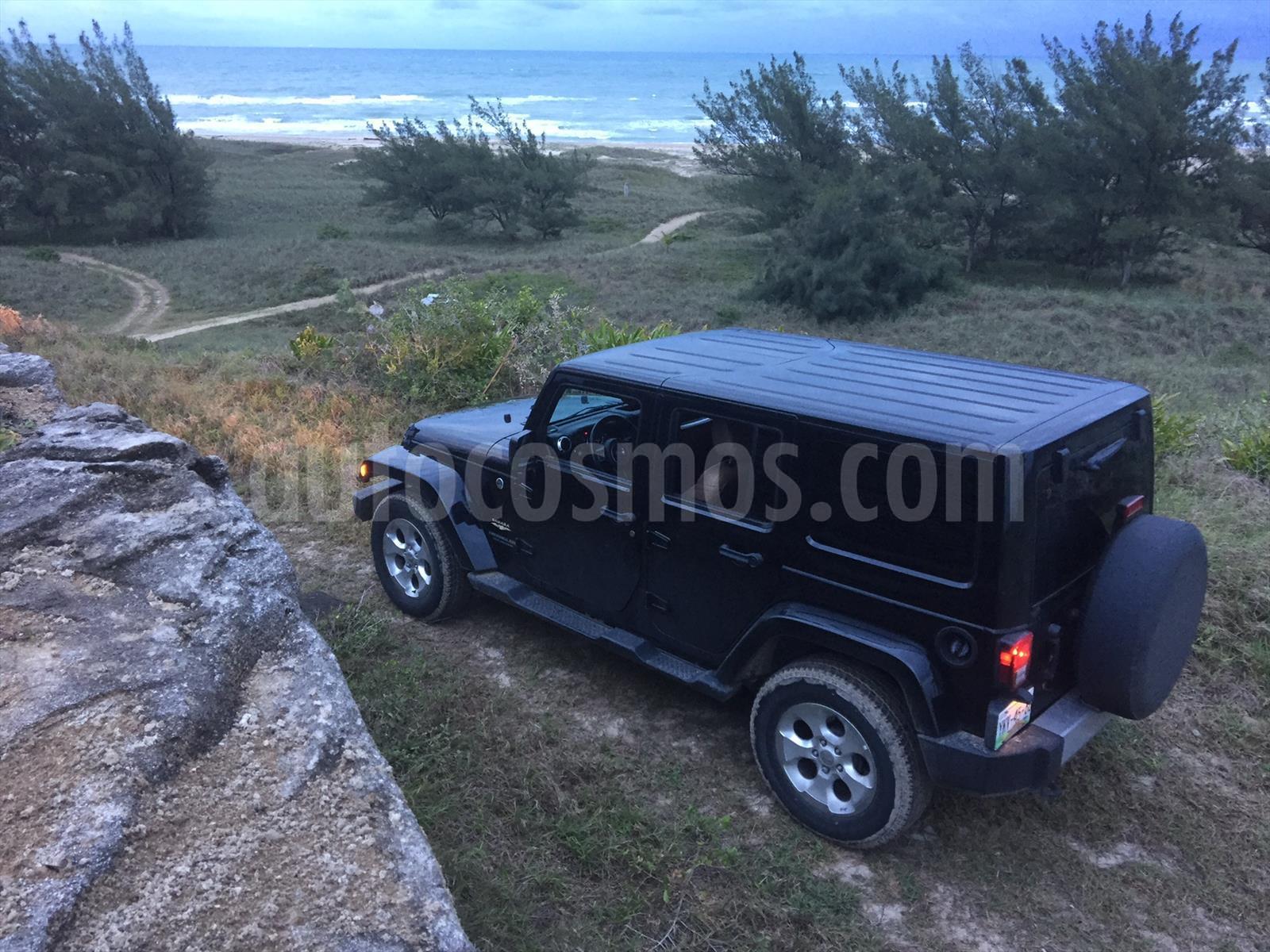 jeep wrangler usados y seminuevos en méxico