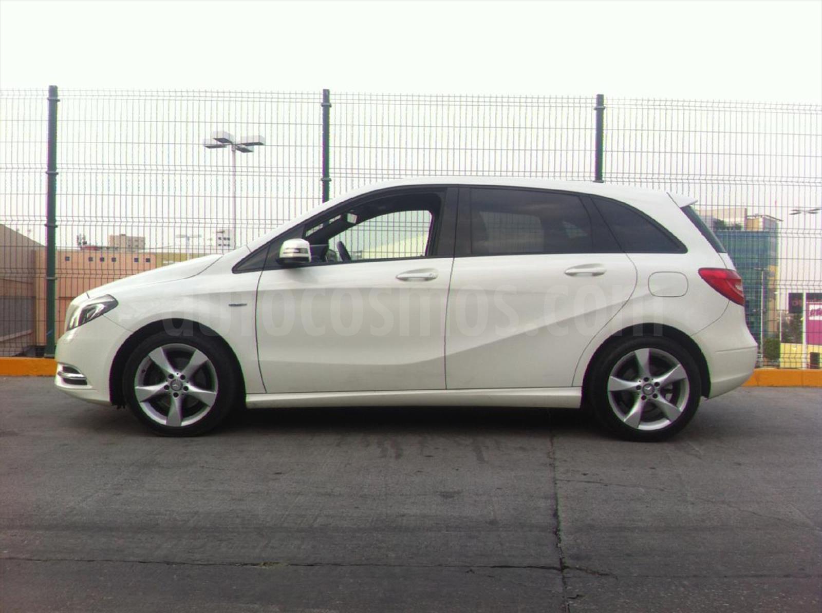 Venta autos usado estado de mexico mercedes benz clase for Mercedes benz oakland ca