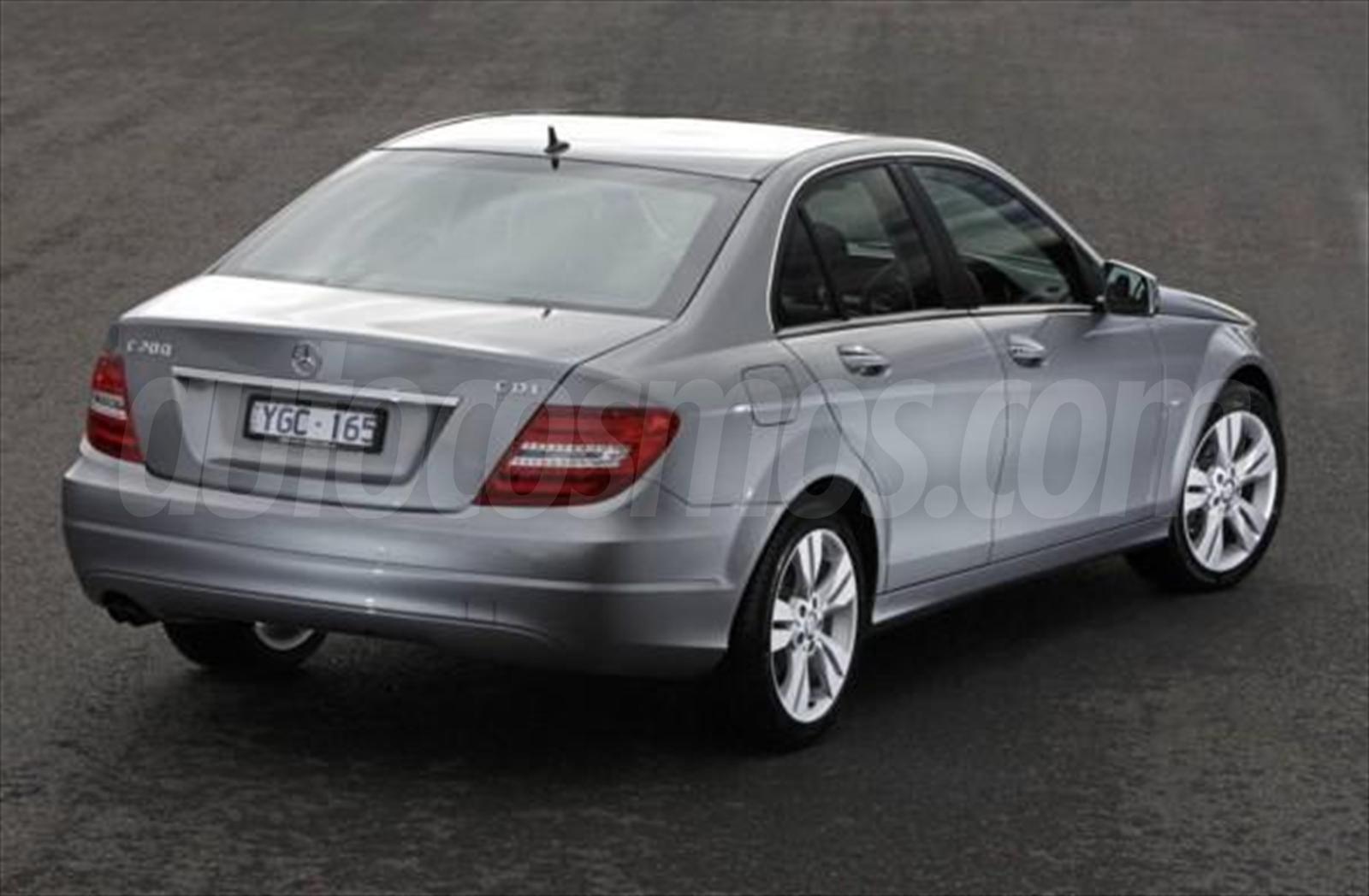 Autos nuevos mercedes benz precios autos 0km autos post for Mercedes benz precios