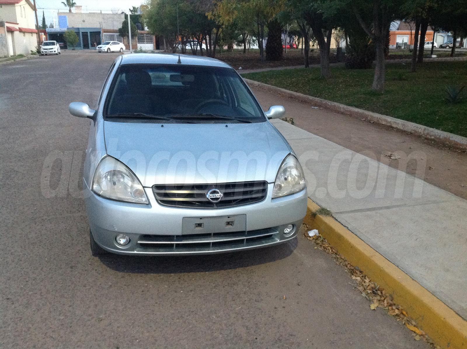 Nissan Platina Usados Y Seminuevos En M Xico