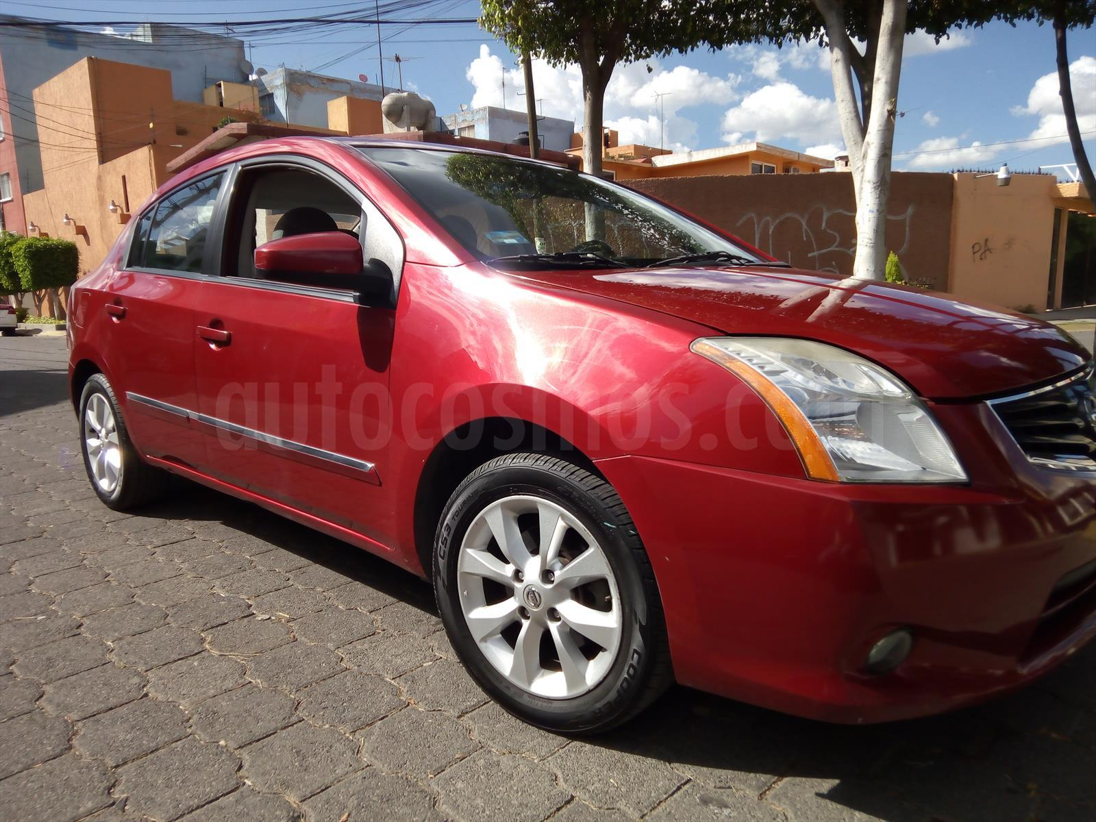 Venta autos usado - Ciudad de Mexico - Nissan Sentra ...