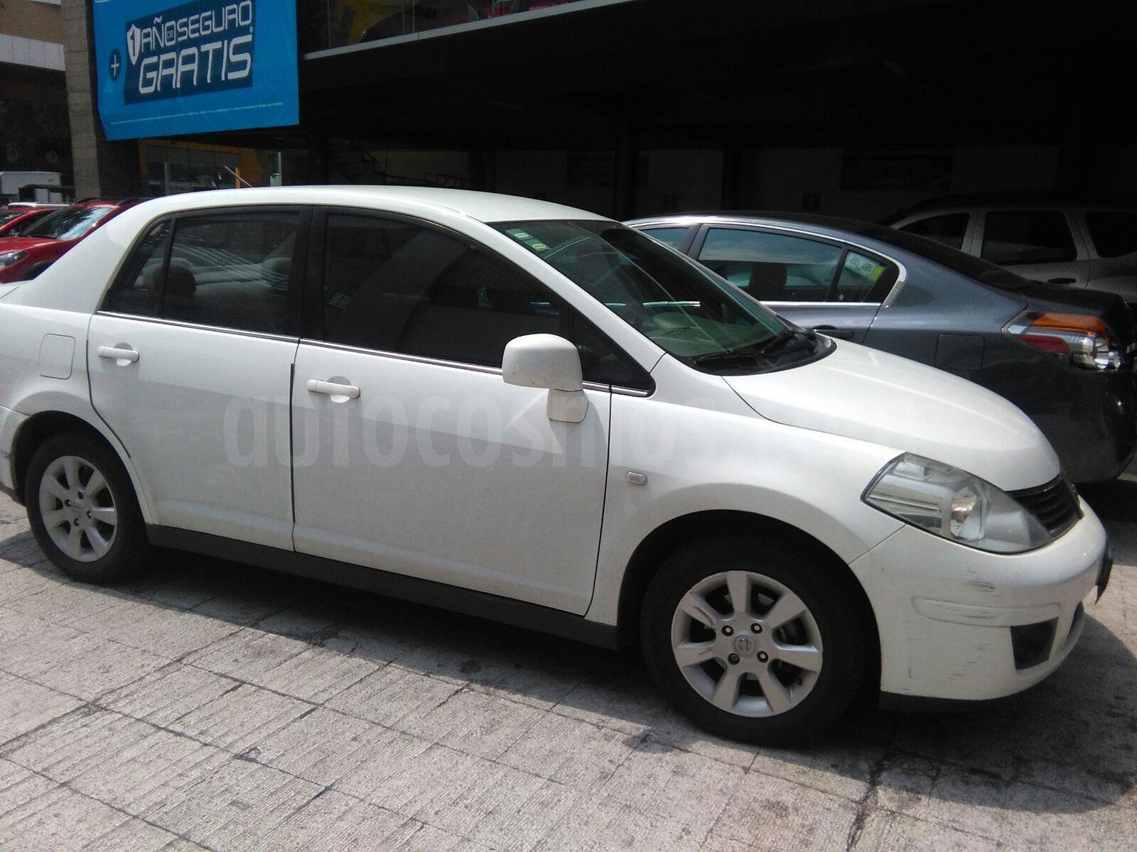 Autos Nuevos Nissan Precios Tiida Sedan Upcomingcarshq Com