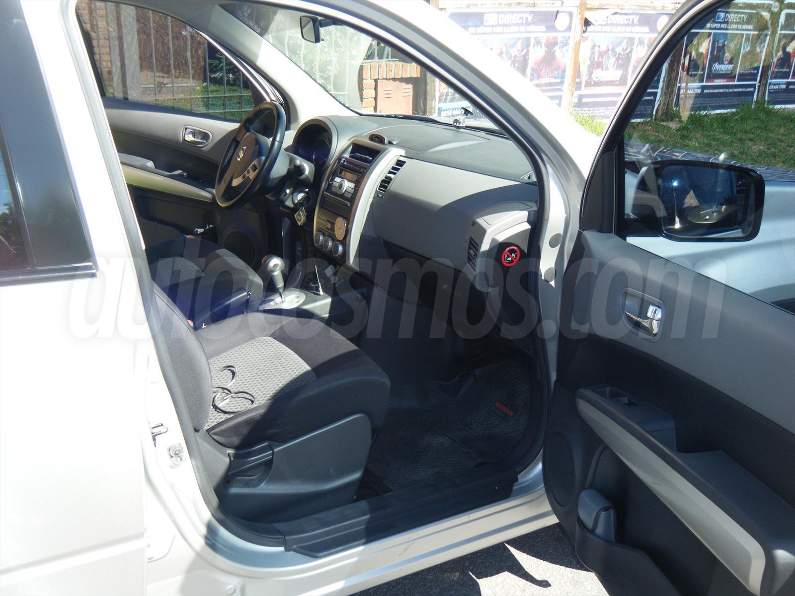 Venta Autos Usado Buenos Aires Nissan X Trail 2 5